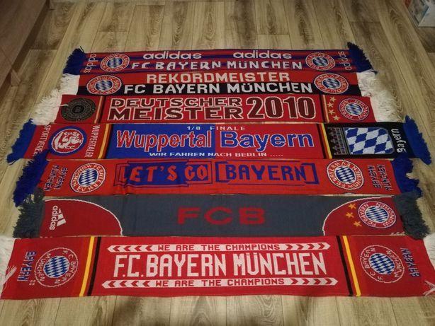 Szaliki Bayern Monachium