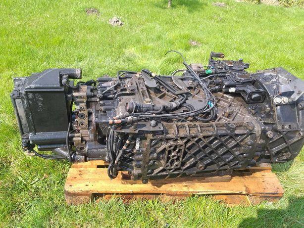 Części używane z samochodu ciężarowego Renault Magnum 480 DXI
