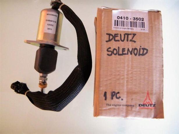 Deutz - Solenoid