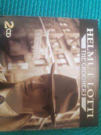Helmut Lotti 2xCd  The Crooners