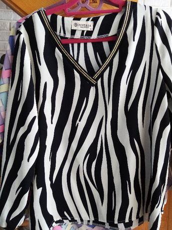 elegancka bluzka damska w roz. XL