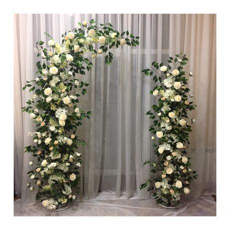Свадебное оформление/ свадебная арка/ украшение свадьбы