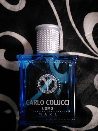 Новые духи Carlo Colucci Uomo Mare