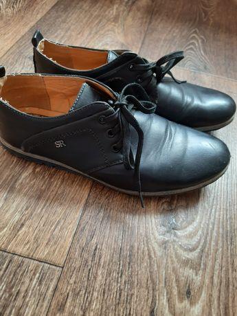 Туфли демисезонные 38 размер