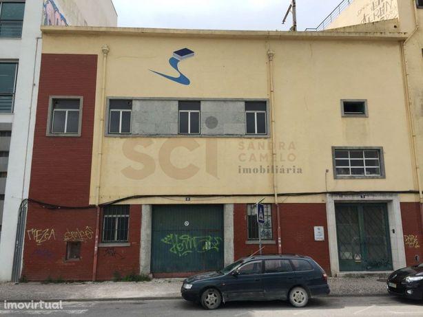 Edifício para venda em Sacavém / Prior Velho