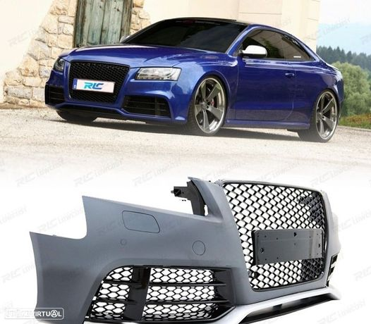PARA-CHOQUES AUDI A5 8T LOOK RS5 07-11