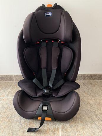 Cadeira Auto Chicco grupo 123