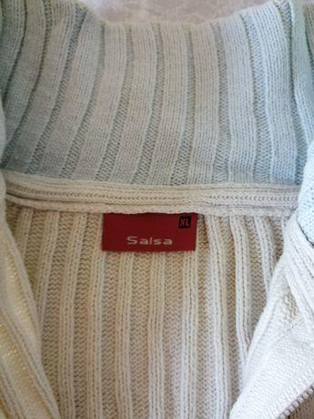 Tamanho XL da marca SAlsa