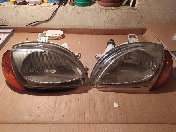 Reflektory przednie Fiat Seicento