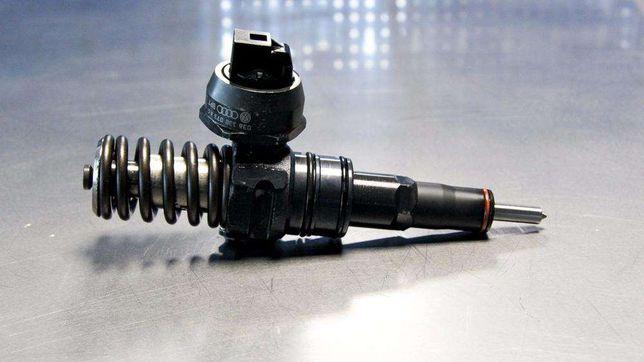 Regeneracja 04513#0073t Skoda VW 115km AMF AJM AUY