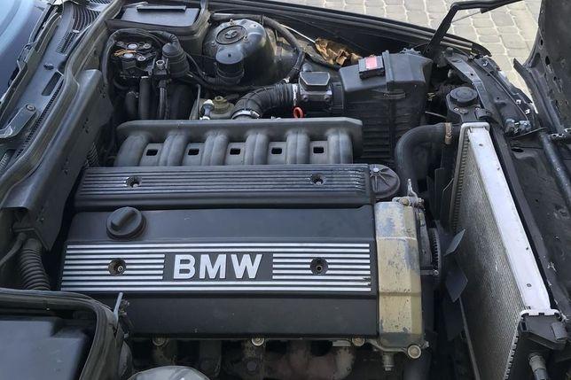 Продам двигатель м50 б20 без ванос в хорошем состояние бмв