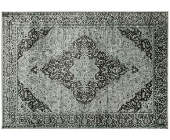 Stylowy dywan z wiskozy 100% Charlotte 200x280