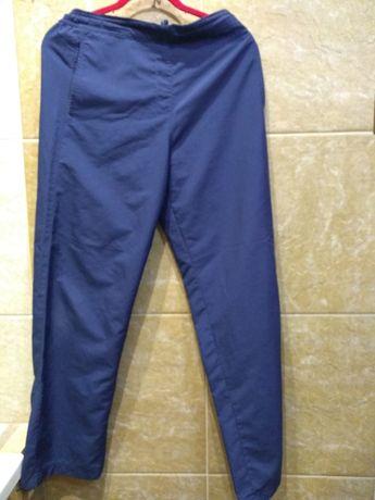 Dresy Spodnie dresowe Adidas Euro r. 38