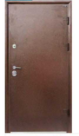 Установка продажа дверей
