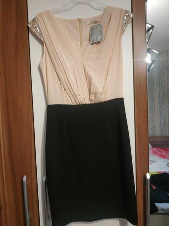 Sukienka mini s,nowa