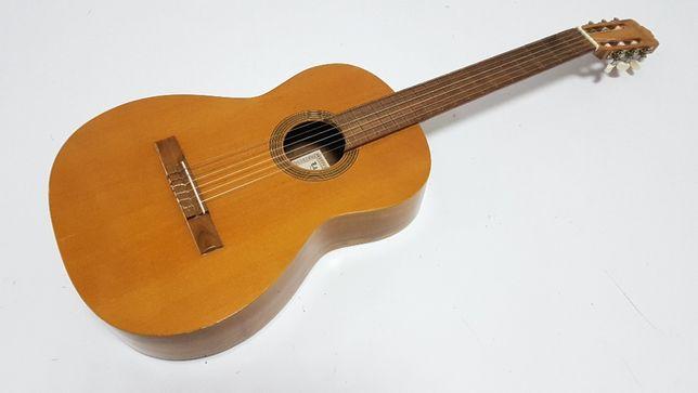 Gitara klasyczna LA Mancha Fiesta 4/4 - Madie in Spain