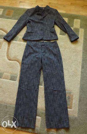 Sprzedam Żakiet z Spodniami Komplet Polecam!!!