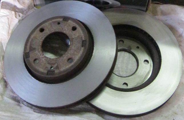 Проточка тормозних дисків та барабанів