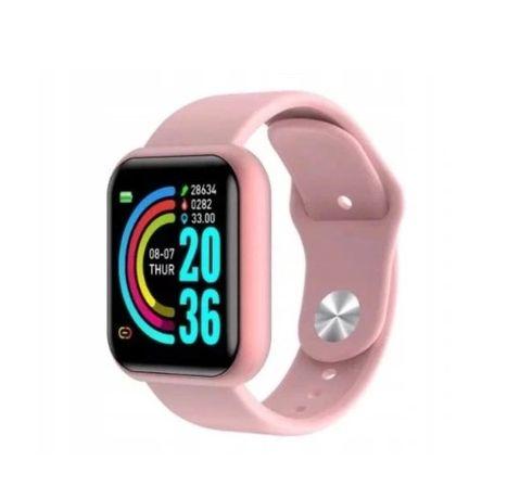 Smartwatch L18 Zegarek WODOODPORNY Kroki IPHONE Android sklep GT-TRADE