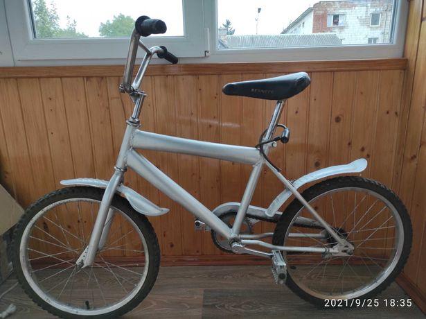 Велосипед дитячий (6-12 років)