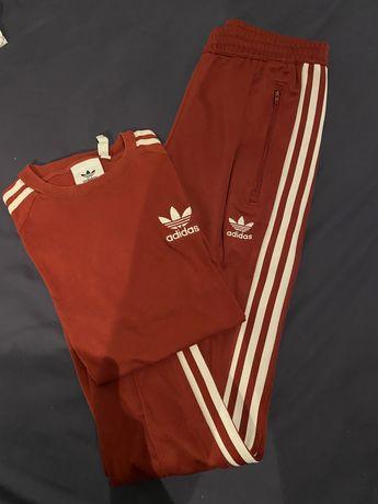 Fato de treino Adidas Original (Edição limitada)