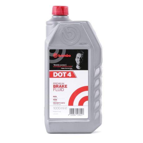 Тормозная жидкость BREMBO BM L 04 010