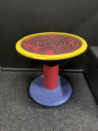 Игровой стол, лабиринт