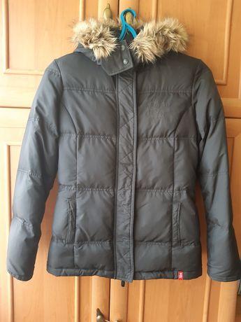 Куртка  на девочку еврозима