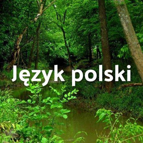 Репетитор польского языка/онлайн/по Скайпу