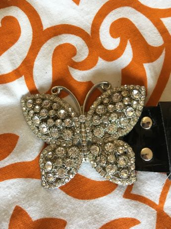 Cinto borboleta