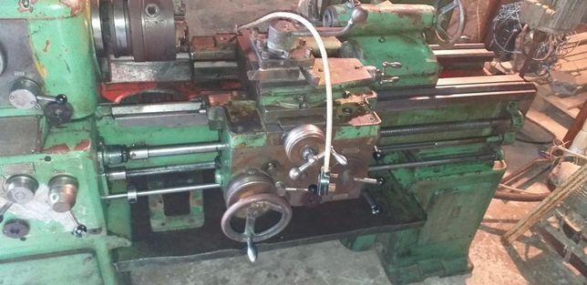продам токарный станок 1М61