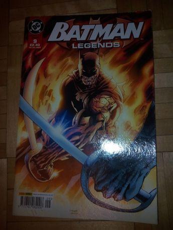 Batman Legends Nr: 9 (2004)