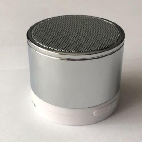Беспроводная Bluetooth Колонка H&M ! Корпус: Металл