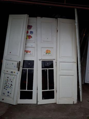 Дверь межкомнатная с рамой