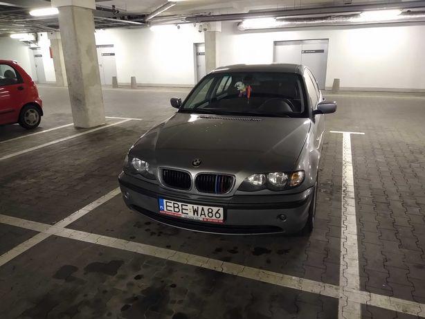 Sprzedam BMW E46 320D