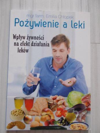 Pożywienie a leki nowa