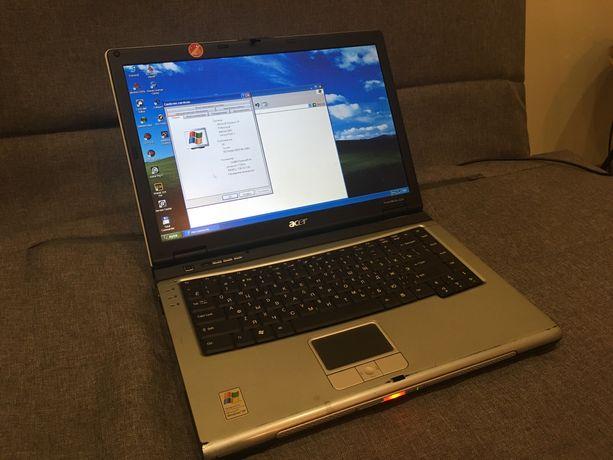 Ноутбук Acer TravelMate 3220 модель FL50
