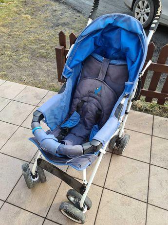 Oddam wózek spacerowy za coś słodkiego dla synka