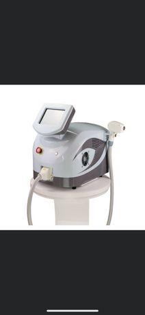 Aluguer laser diodo e facial Hydra e multifunções Corpo