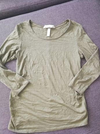 Koszulka, bluzka ciążowa H&M
