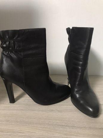Ботинки Prego