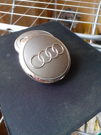 Колпачки для дисков AUDI