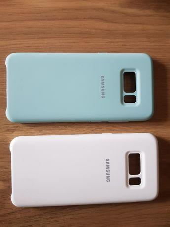 Силиконовый чехол для Sasmung S8 silicone case