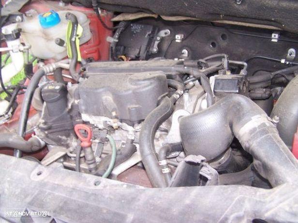 Motor Mitsubishi Colt 1.5Did 95cv 639.939 Caixa de Velocidades Automatica Arranque + Alternador