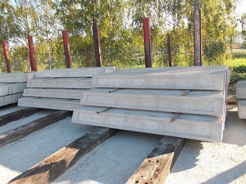 Podmurowka systemowa,ogrodzenia betonowe,panele ogrodzeniowe ,siatka