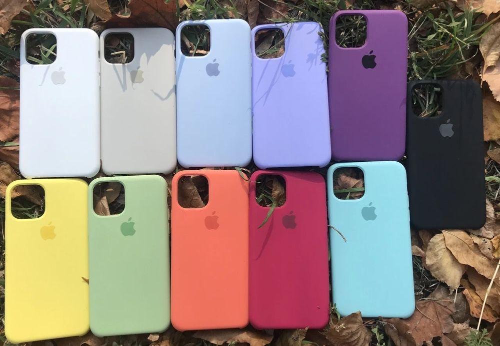 Чехлы на айфон всех актуальных моделей Каменное Поле - изображение 1