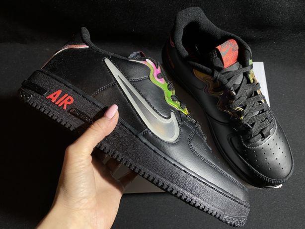 Кроссовки Nike AIR Force 1 React LV8 оригинал