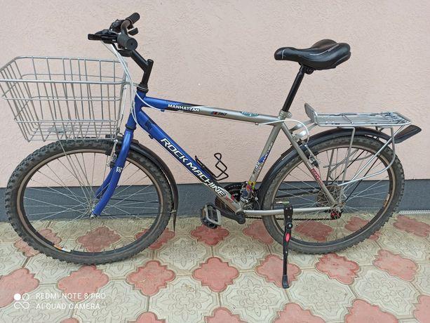 Велосипед Rock Machine 26 колёса