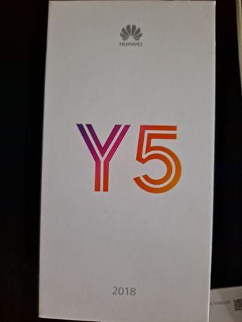 Telefon komórkowy Huawei Y5 2018