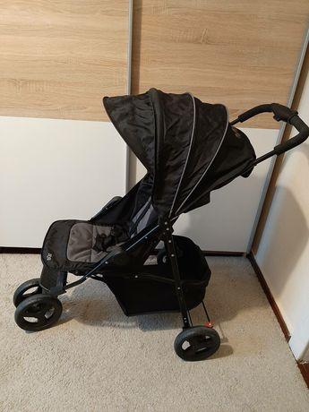 Детская трехколесная прогулочная коляска Zobo новая